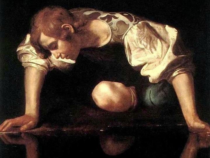 Cien años del narcisismo